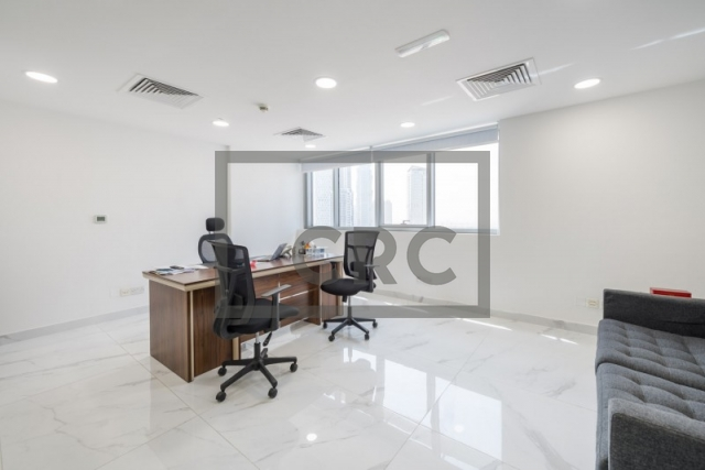 office for sale in business bay, executive tower d(aspect) | 4