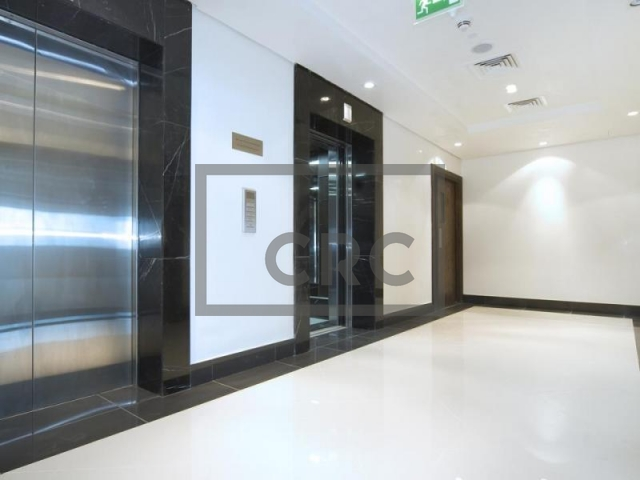 office for sale in business bay, executive tower d(aspect) | 14