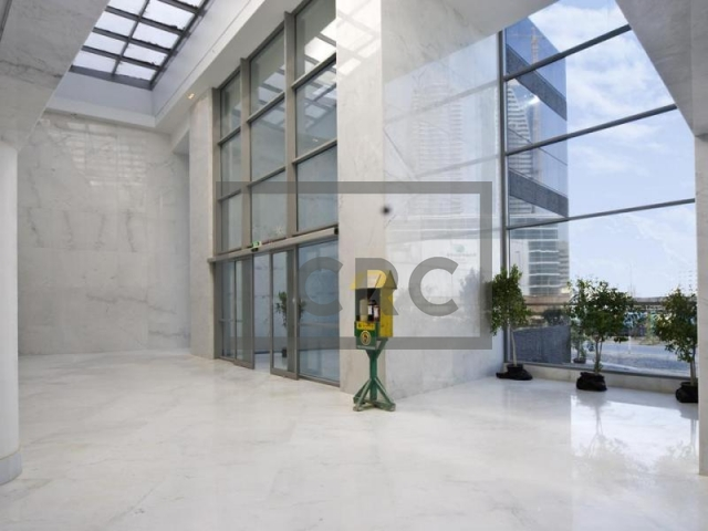 office for sale in business bay, executive tower d(aspect) | 15