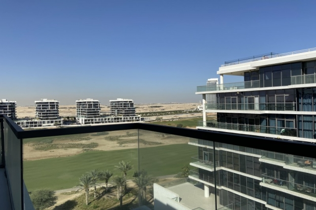 Golf Horizon, DAMAC Hills (Akoya by DAMAC)