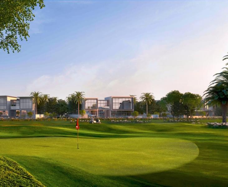 6 Bedroom Villa For Sale in  Golf Place,  Dubai Hills Estate   8
