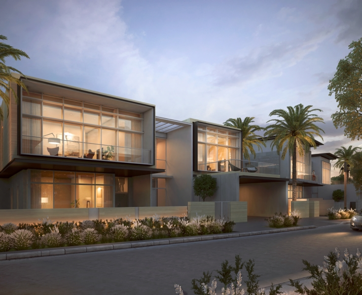 6 Bedroom Villa For Sale in  Golf Place,  Dubai Hills Estate   4