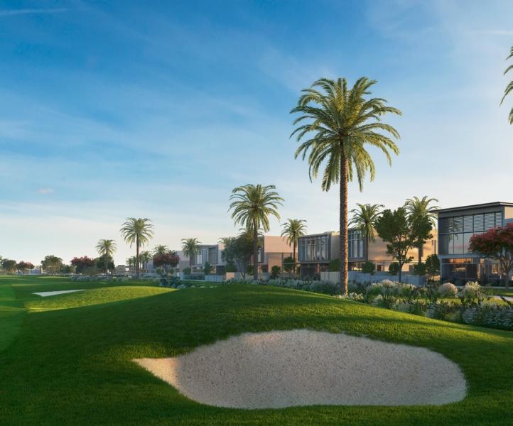 6 Bedroom Villa For Sale in  Golf Place,  Dubai Hills Estate   9