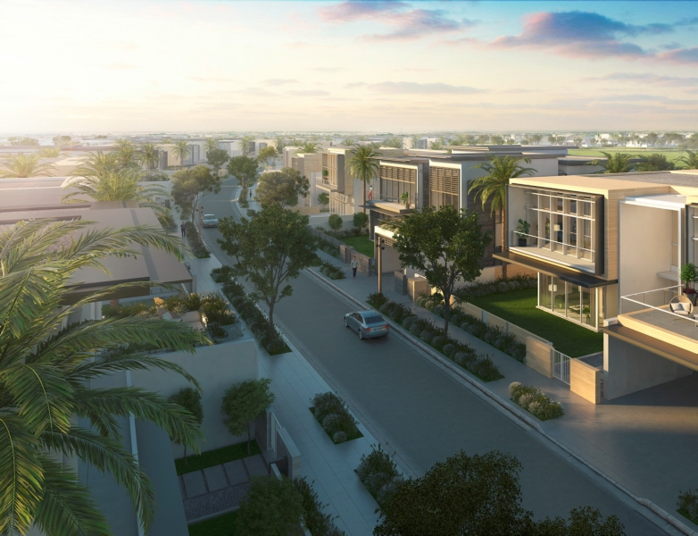 6 Bedroom Villa For Sale in  Golf Place,  Dubai Hills Estate   6