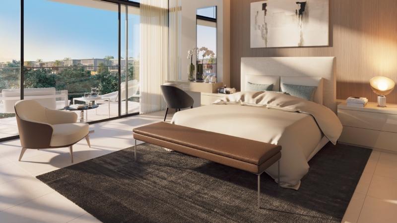 6 Bedroom Villa For Sale in  Golf Place,  Dubai Hills Estate   3