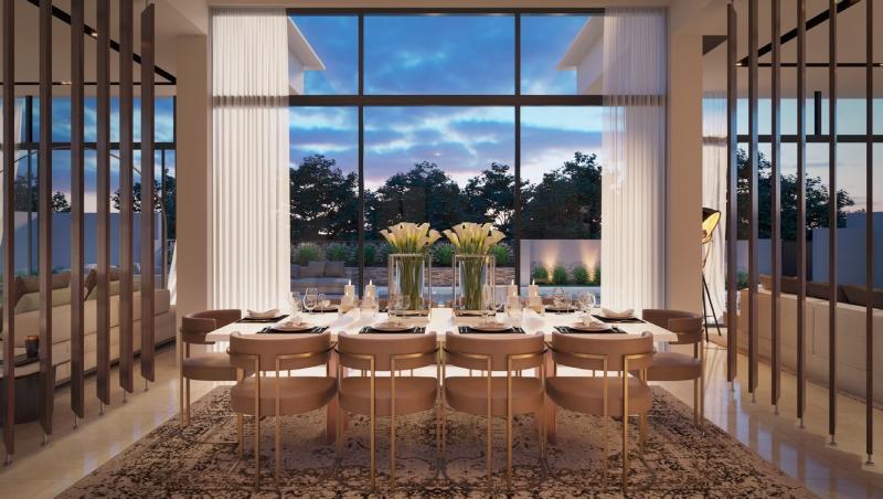 6 Bedroom Villa For Sale in  Golf Place,  Dubai Hills Estate   1