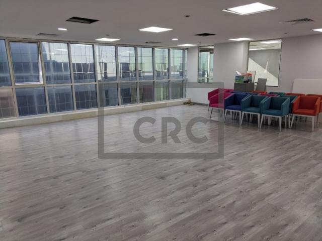 1,910 sq.ft. Office in Al Barsha, Zarouni Building for AED 133,700