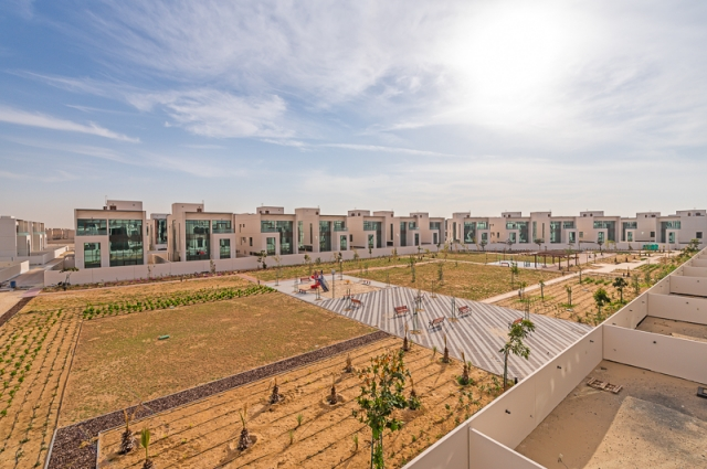 Grand Views, Meydan Gated Community