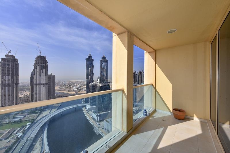 2 Bedroom Apartment For Rent in  Churchill Residency Tower,  Business Bay | 2