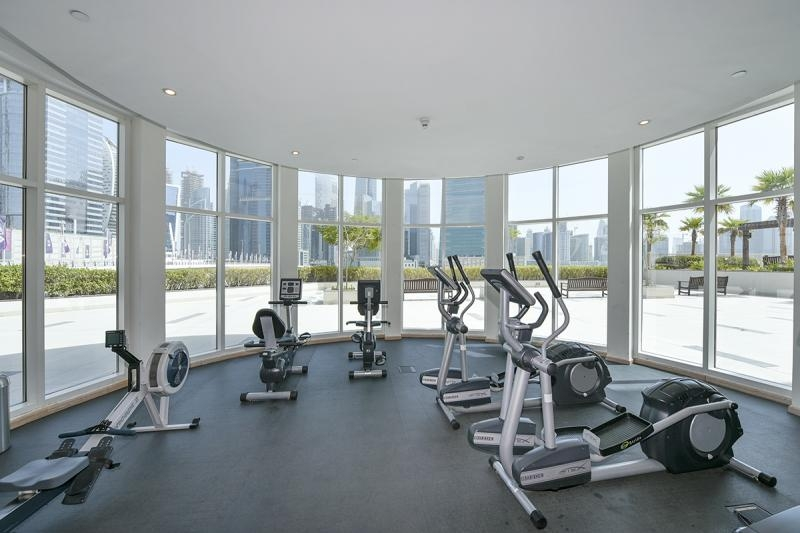 2 Bedroom Apartment For Rent in  Churchill Residency Tower,  Business Bay | 14