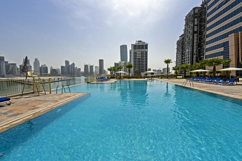2 Bedroom Apartment For Rent in  Churchill Residency Tower,  Business Bay | 16
