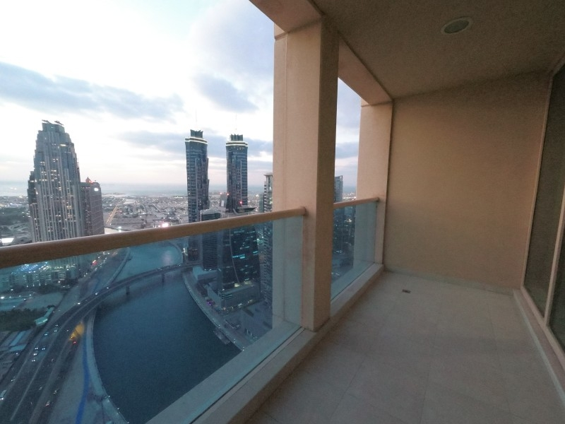 2 Bedroom Apartment For Rent in  Churchill Residency Tower,  Business Bay | 4