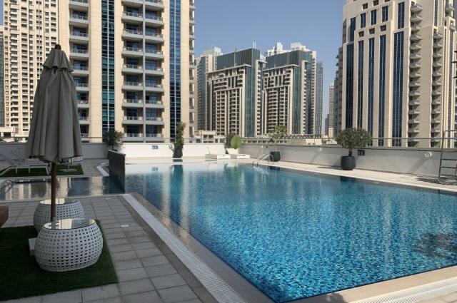 Bahwan Tower, Downtown Dubai