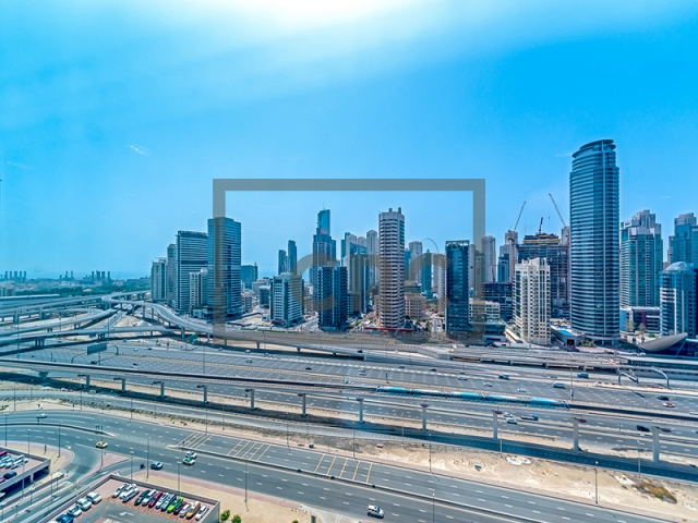 office for sale in jumeirah lake towers, fortune tower | 10