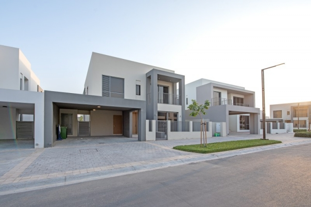 Sidra Villas I, Dubai Hills Estate