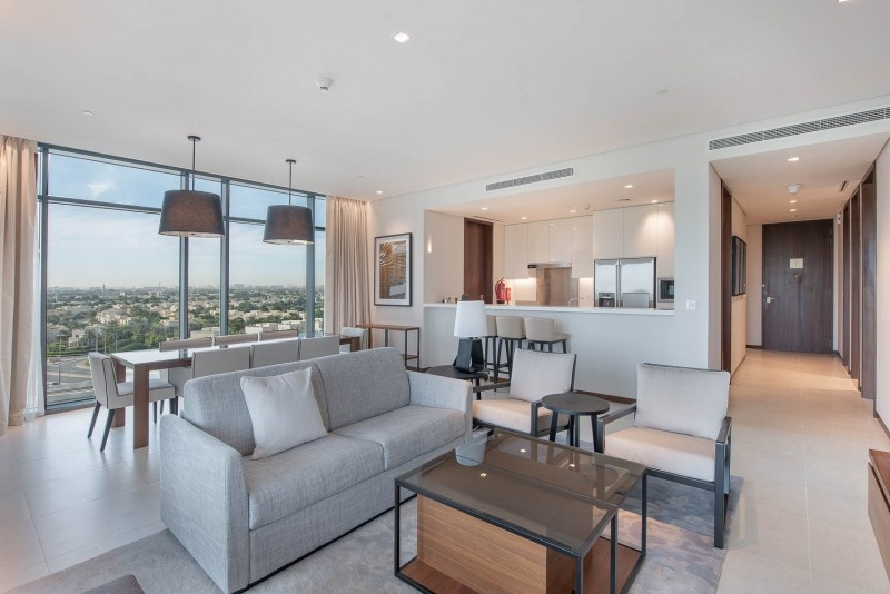 3 Bedroom Apartment For Sale in  B2,  The Hills | 0