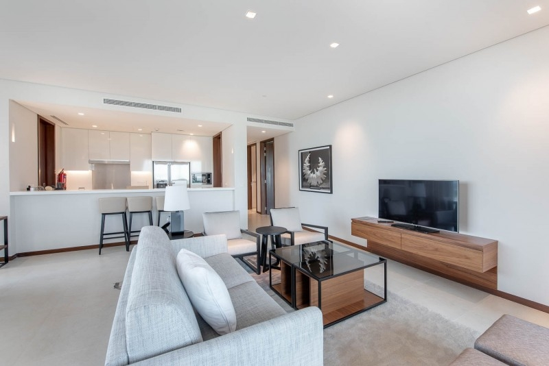 3 Bedroom Apartment For Sale in  B2,  The Hills | 3