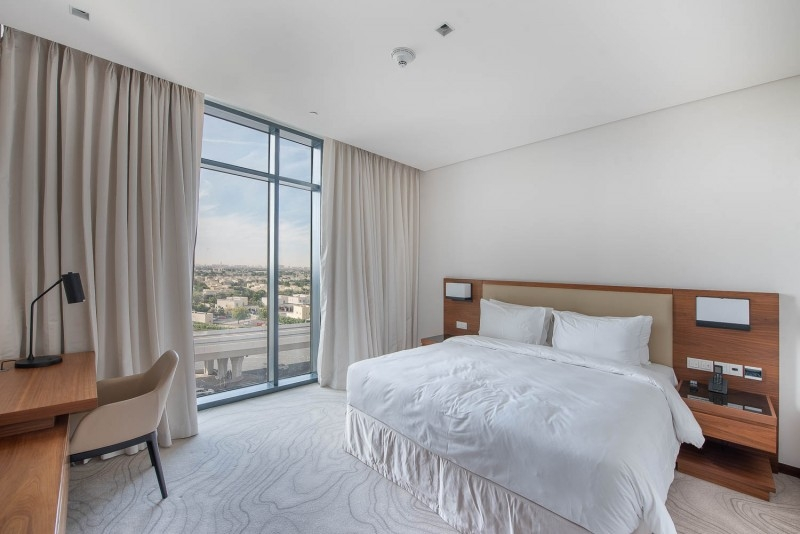 3 Bedroom Apartment For Sale in  B2,  The Hills | 5