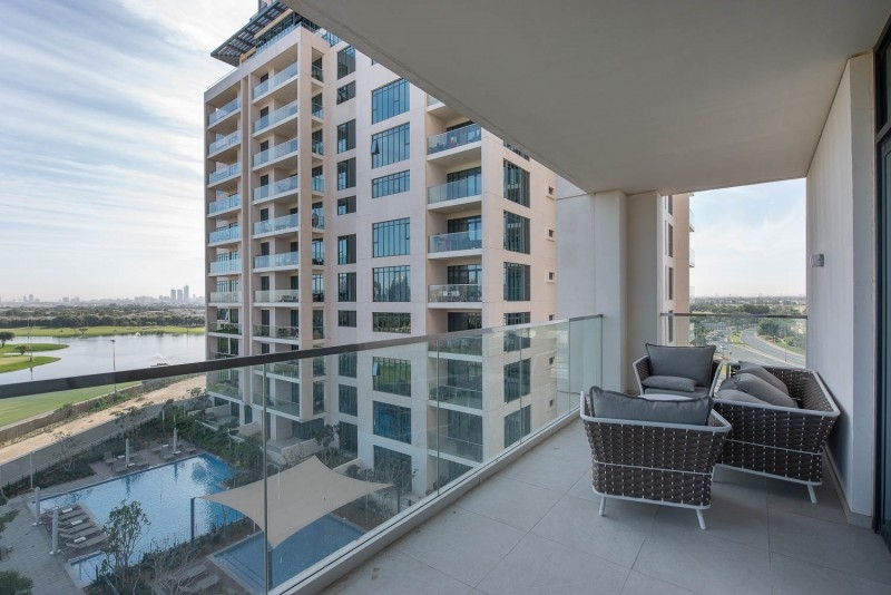 3 Bedroom Apartment For Sale in  B2,  The Hills | 6