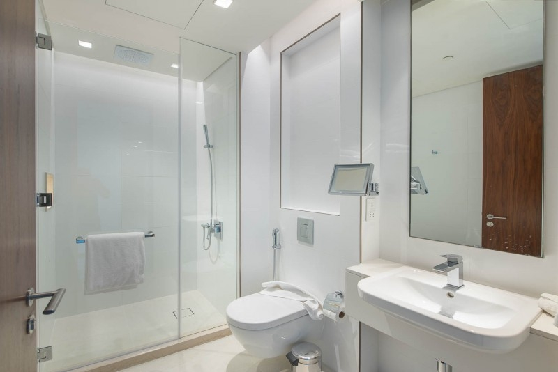 3 Bedroom Apartment For Sale in  B2,  The Hills | 9