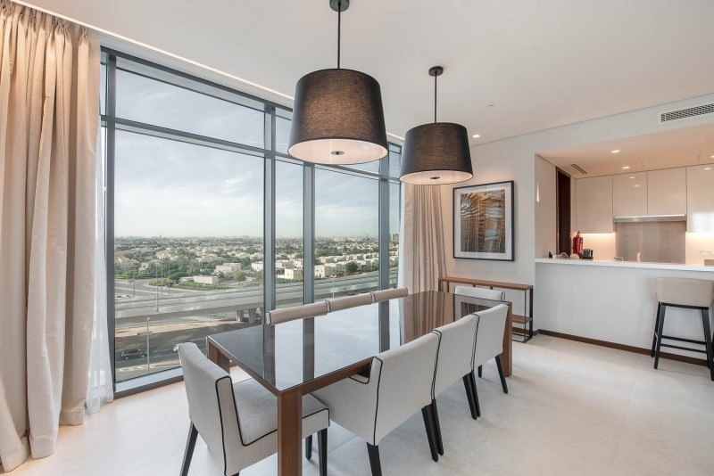 3 Bedroom Apartment For Sale in  B2,  The Hills | 2