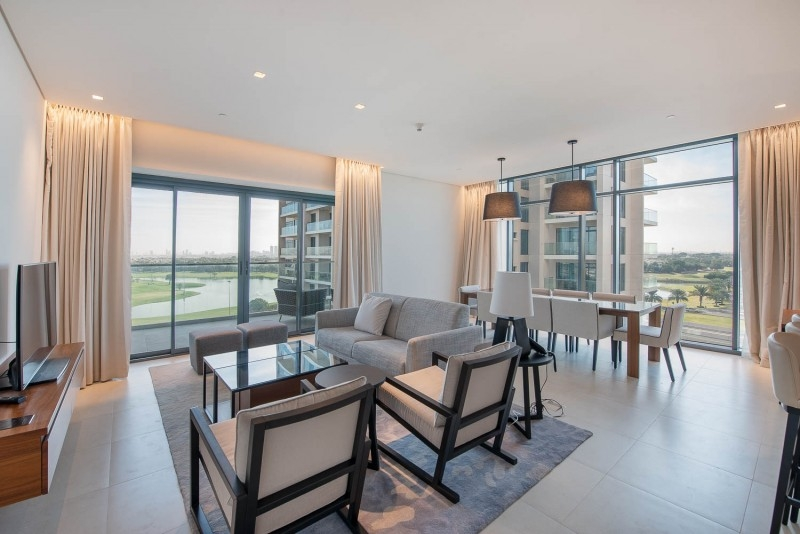 3 Bedroom Apartment For Sale in  B2,  The Hills | 1