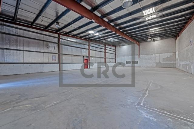8,400 sq.ft. Warehouse in Dubai Investment Park, Dubai Investment Park 1 for AED 184,840