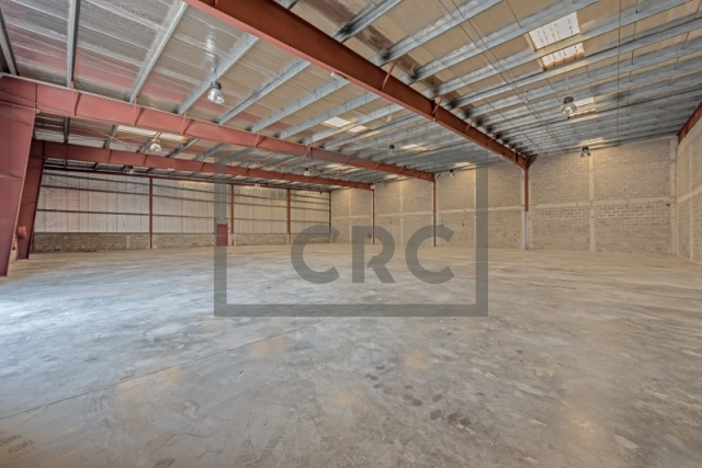 9,800 sq.ft. Warehouse in Dubai Investment Park, Dubai Investment Park 1 for AED 215,600