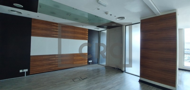 semi-furnished office for rent in al quoz, gold and diamond park building 4 | 3