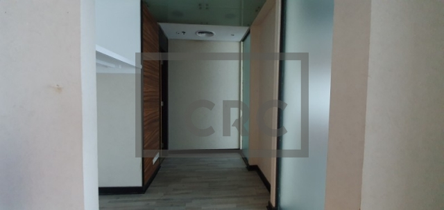 semi-furnished office for rent in al quoz, gold and diamond park building 4 | 4