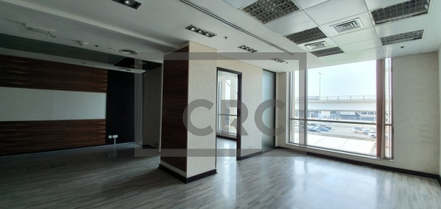 offices for rent in gold and diamond park building 4