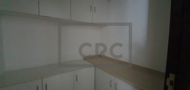 semi-furnished office for rent in al quoz, gold and diamond park building 4 | 5