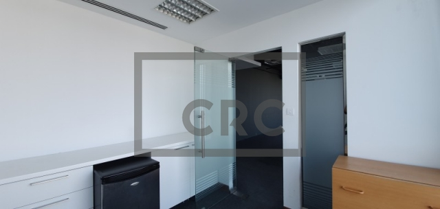 semi-furnished office for rent in al quoz, gold and diamond park bldg 7   8