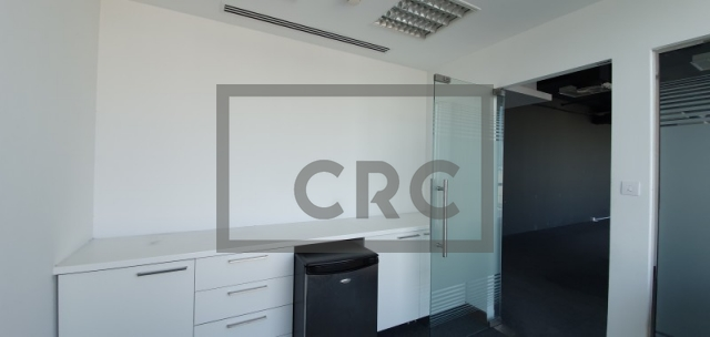 semi-furnished office for rent in al quoz, gold and diamond park bldg 7   6