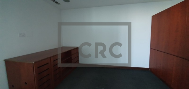 semi-furnished office for rent in al quoz, gold and diamond park bldg 7   2