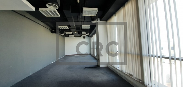 semi-furnished office for rent in al quoz, gold and diamond park bldg 7   1