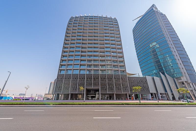 3 Bedroom Apartment For Rent in  Al Noor Tower,  Business Bay   18