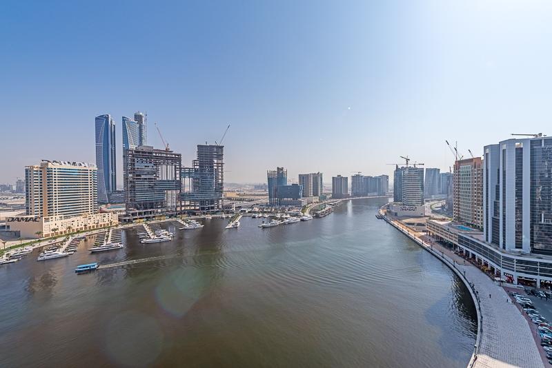 3 Bedroom Apartment For Rent in  Al Noor Tower,  Business Bay   2