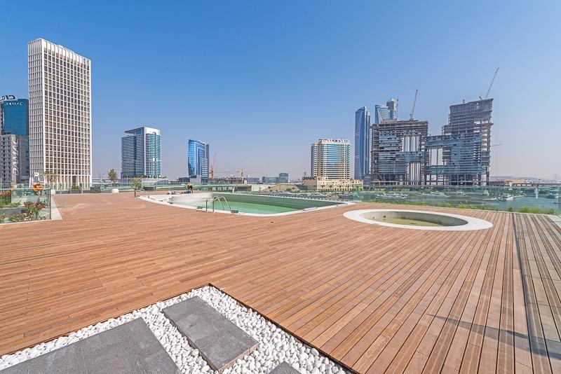 3 Bedroom Apartment For Rent in  Al Noor Tower,  Business Bay   14