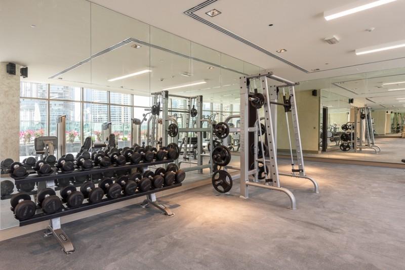 3 Bedroom Apartment For Rent in  Al Noor Tower,  Business Bay   16