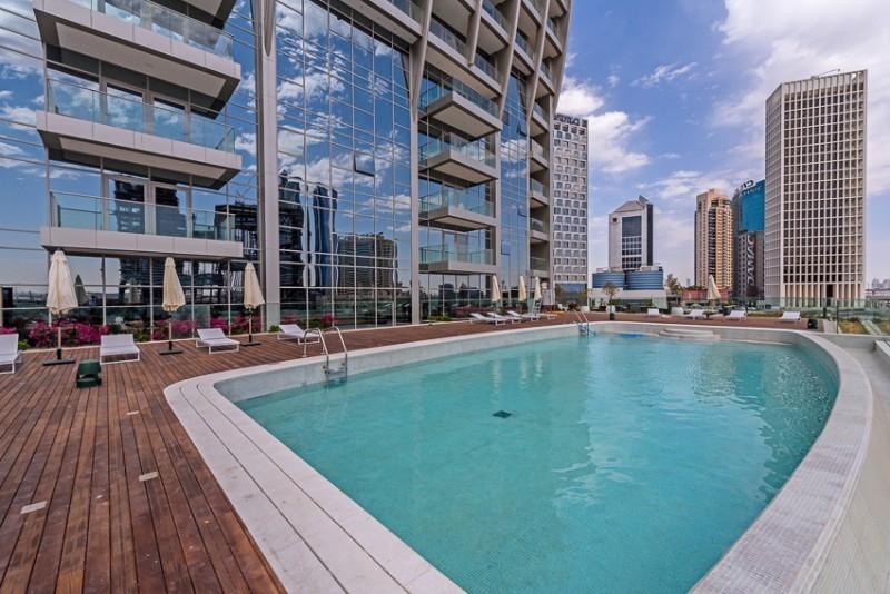 3 Bedroom Apartment For Rent in  Al Noor Tower,  Business Bay   15