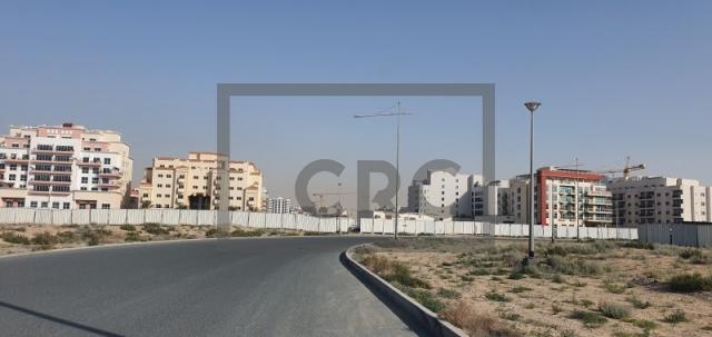 mixed used plots for sale in al warsan, al warsan 4 | 1