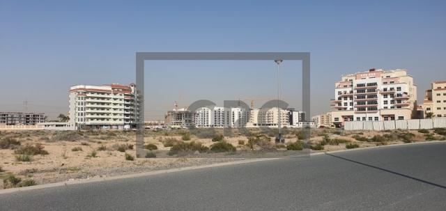 mixed used plots for sale in al warsan, al warsan 4 | 2