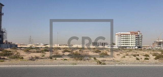 mixed used plots for sale in al warsan, al warsan 4 | 3