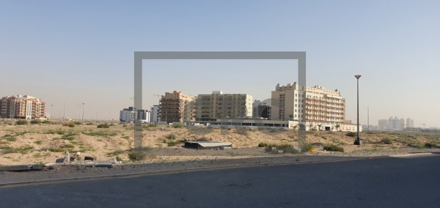 mixed used plots for sale in al warsan, al warsan 4 | 5
