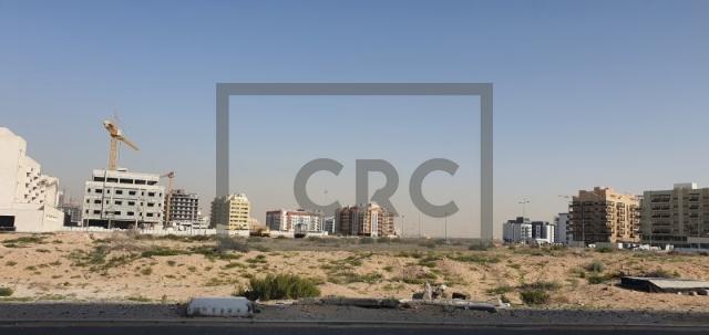 mixed used plots for sale in al warsan, al warsan 4 | 6