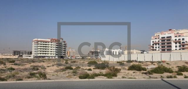mixed used plots for sale in al warsan, al warsan 4 | 7