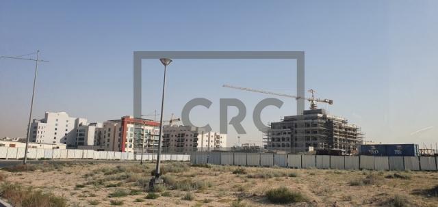 mixed used plots for sale in al warsan, al warsan 4 | 8