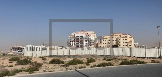 mixed used plots for sale in al warsan, al warsan 4 | 9