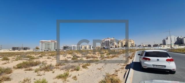 mixed used plots for sale in al warsan, al warsan 4 | 10